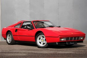 1987 Ferrari 328 GTS LHD For Sale