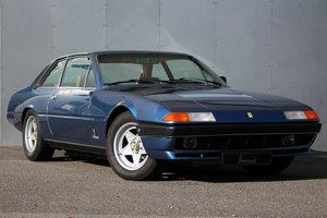1981 Ferrari 400i LHD For Sale
