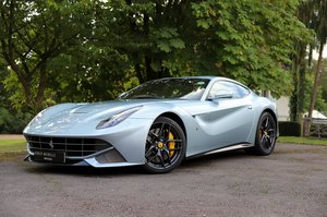 2013 STRIKING F12 - JUST SERVICED - EXTENDED WARRANTY - 2 OWNERS For Sale