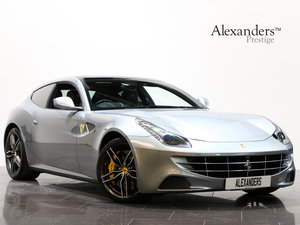 2016 16 16 FERRARI FF 6.3 V12 AUTO For Sale