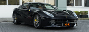 2017 Ferrari F12 Berlinetta For Sale