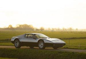 1980 Ferrari 512 BB For Sale by Auction