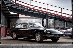 1969 Ferrari 365 GT 2+2 For Sale by Auction