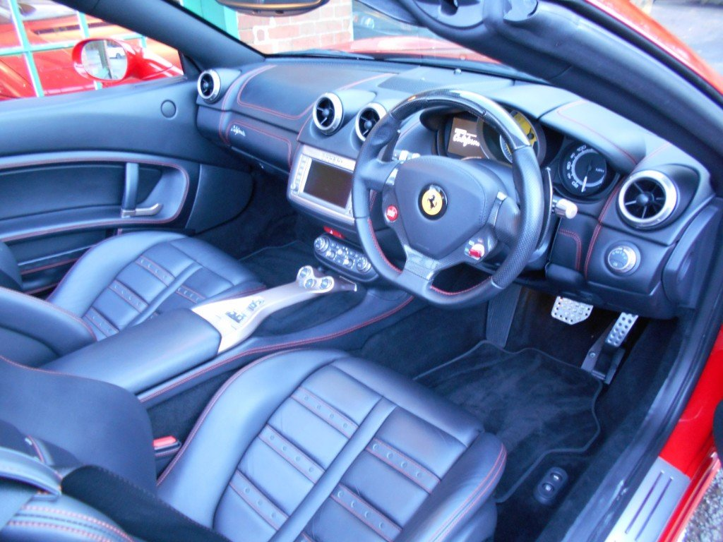2014 Ferrari California  For Sale (picture 5 of 5)