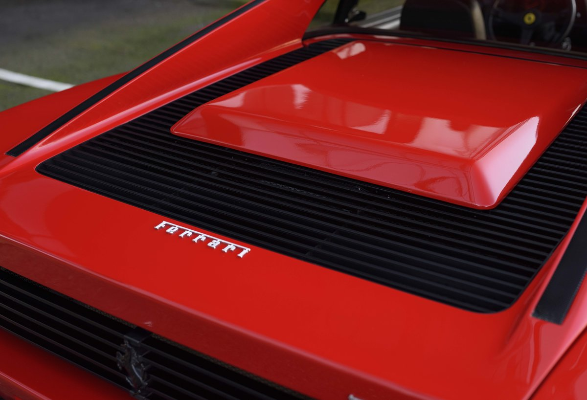 2991 1991 Ferrari Testarossa (LHD) For Sale (picture 14 of 24)