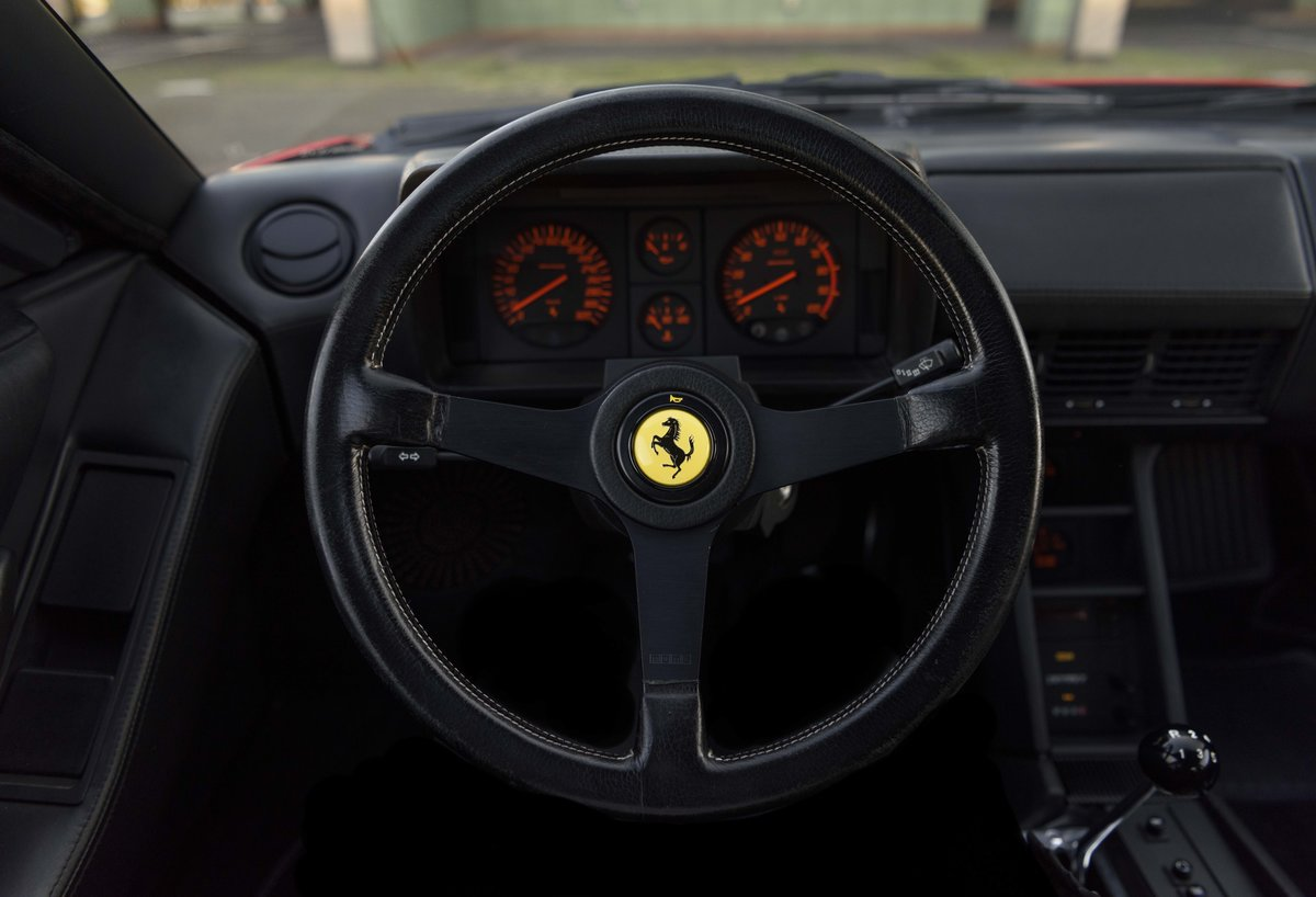 2991 1991 Ferrari Testarossa (LHD) For Sale (picture 16 of 24)