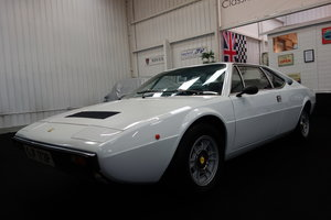 1976 Ferrari 308 GT4 Dino in beautiful restored condition For Sale