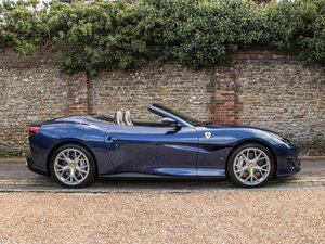 2018 Ferrari    Portofino  For Sale