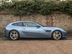 2018 Ferrari    GTC4Lusso T  For Sale