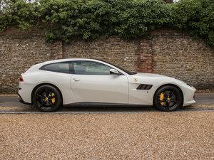 2017 Ferrari  Other  GTC4LUSSO - V12 For Sale