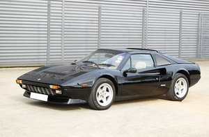 1985 Beautiful Ferrari 308 GTSi QV  For Sale