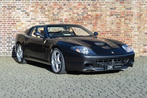 2006 Ferrari 575 Superamerica - RHD - Fiorano Handling Pack For Sale