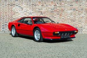Ferrari 308 GTB Vetroresina - RHD - 46,700 miles