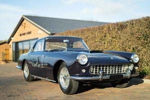 1959 Ferrari 250 PF Coupe