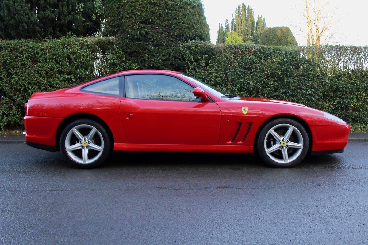 2006 Ferrari 575 Maranello, Immaculate condition, 6650 MILES For Sale (picture 7 of 22)