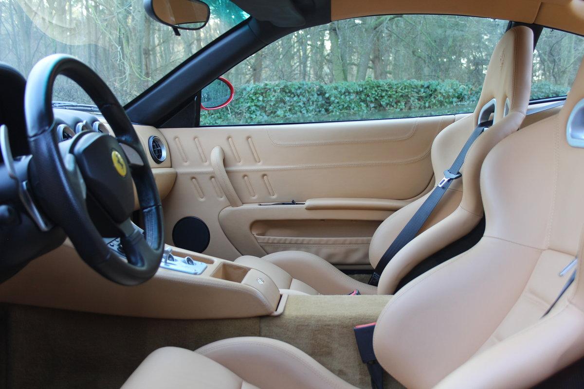 2006 Ferrari 575 Maranello, Immaculate condition, 6650 MILES For Sale (picture 9 of 22)