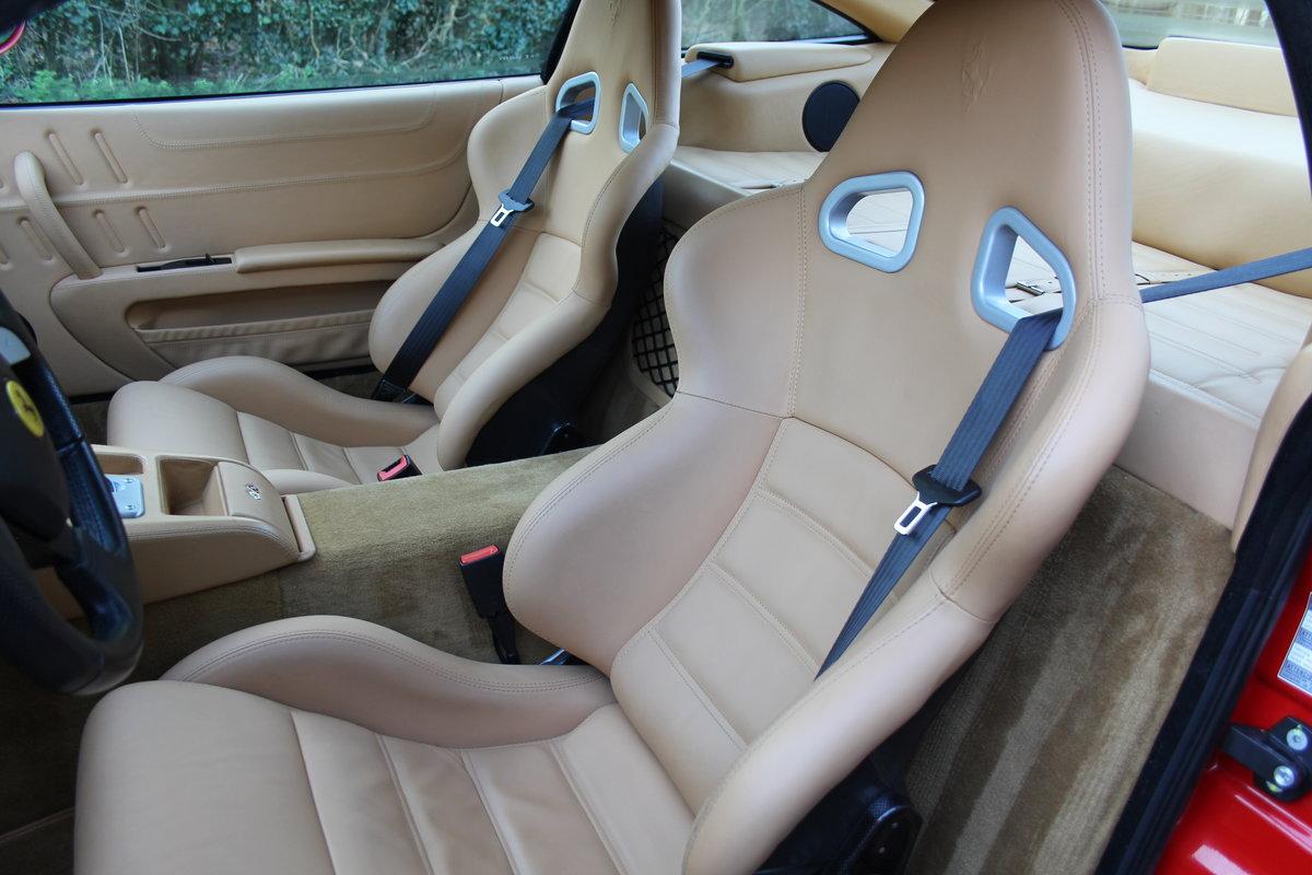 2006 Ferrari 575 Maranello, Immaculate condition, 6650 MILES For Sale (picture 10 of 22)