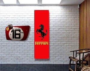1961 Ferrari 250GT SWB 'Breadvan' Replica Door Pan For Sale