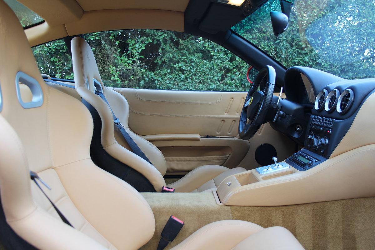 2006 Ferrari 575 Maranello, Immaculate condition, 6650 MILES For Sale (picture 12 of 22)