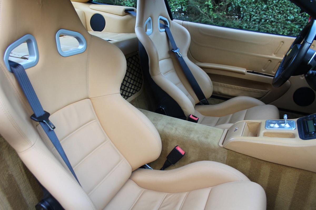 2006 Ferrari 575 Maranello, Immaculate condition, 6650 MILES For Sale (picture 13 of 22)