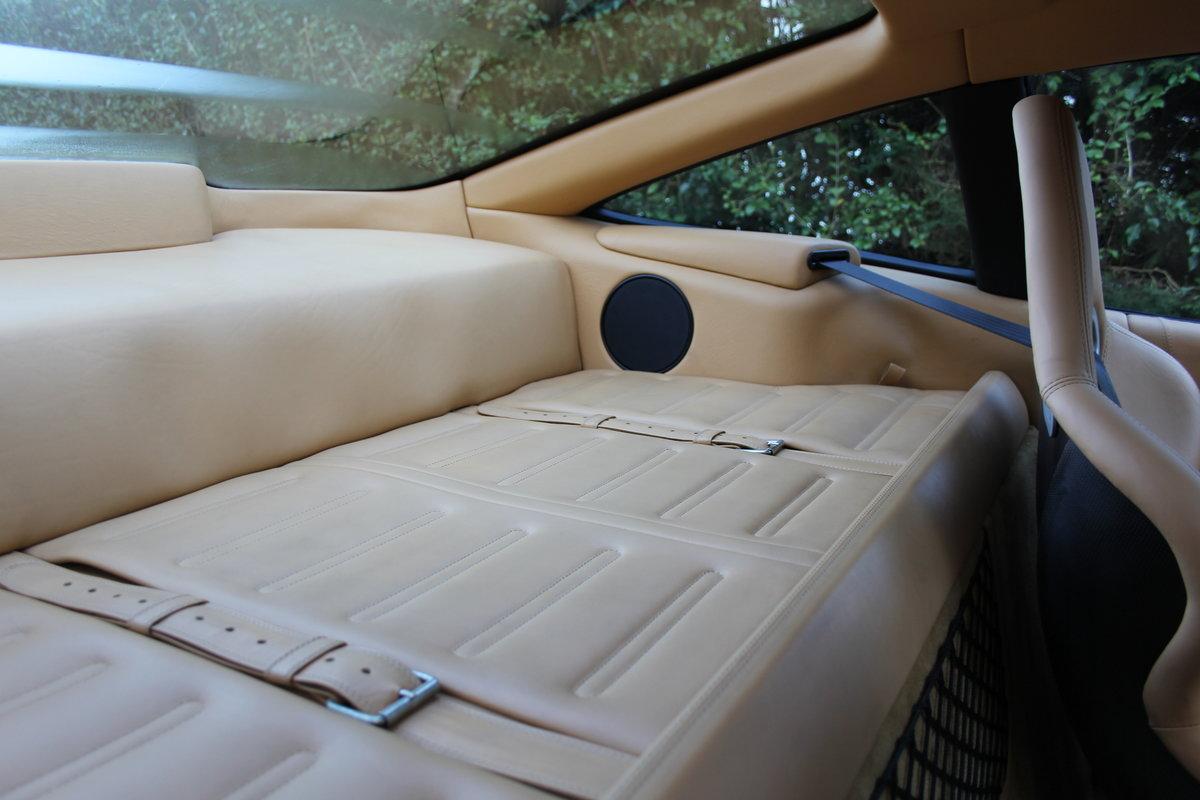 2006 Ferrari 575 Maranello, Immaculate condition, 6650 MILES For Sale (picture 14 of 22)