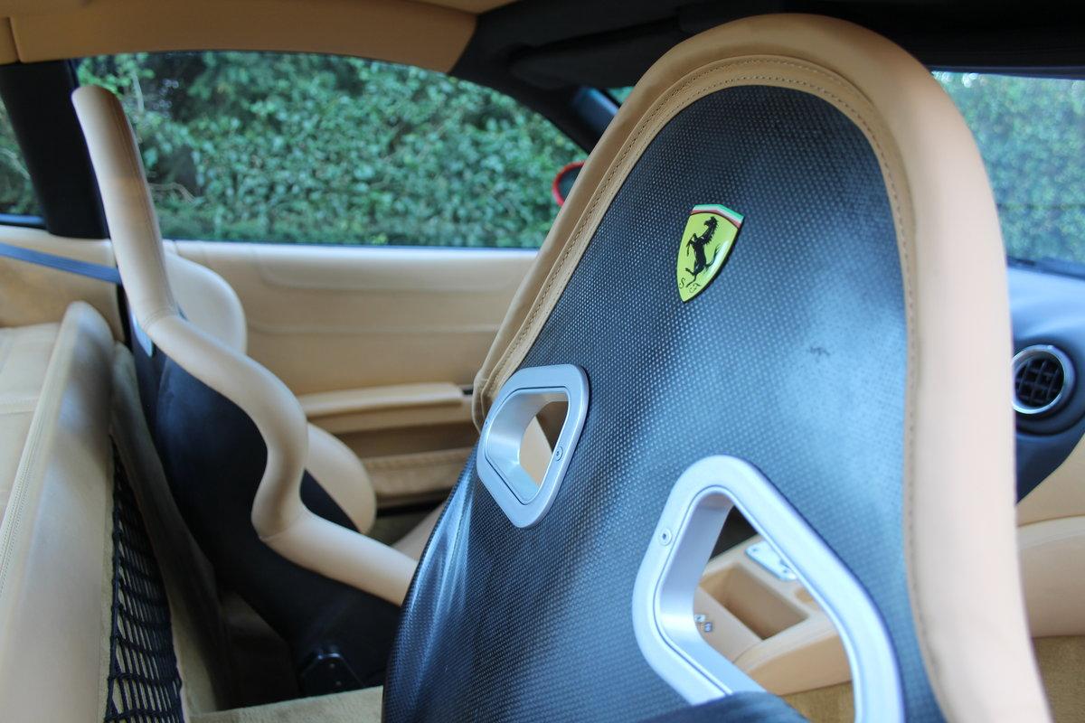 2006 Ferrari 575 Maranello, Immaculate condition, 6650 MILES For Sale (picture 15 of 22)