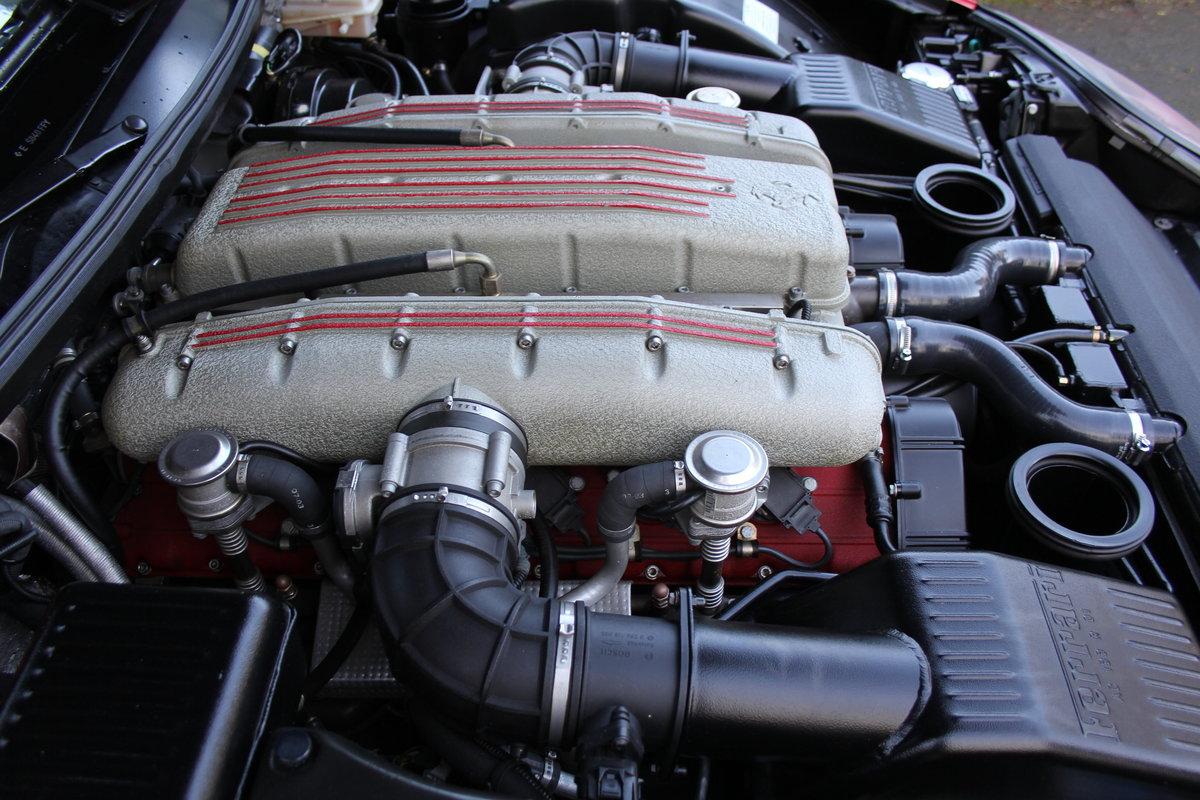 2006 Ferrari 575 Maranello, Immaculate condition, 6650 MILES For Sale (picture 16 of 22)