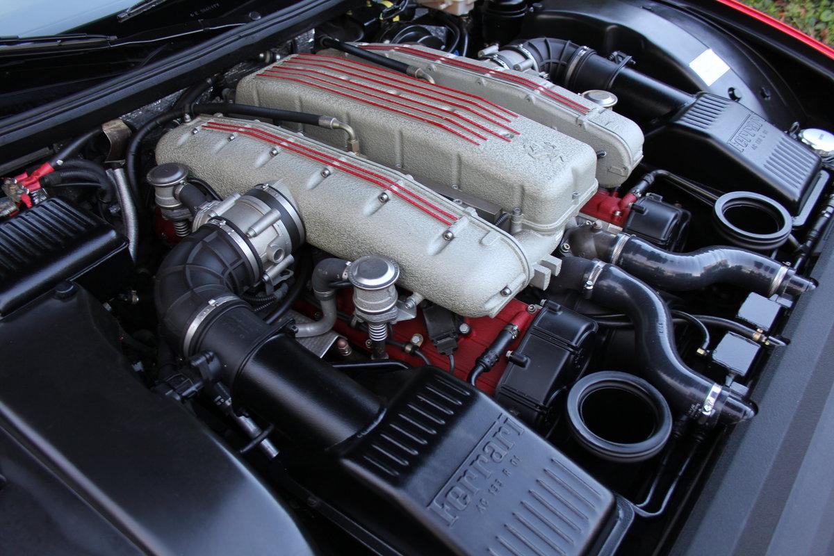 2006 Ferrari 575 Maranello, Immaculate condition, 6650 MILES For Sale (picture 17 of 22)