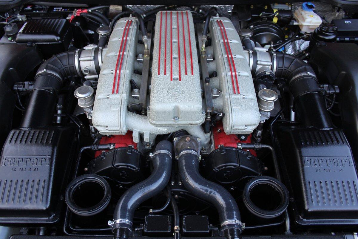 2006 Ferrari 575 Maranello, Immaculate condition, 6650 MILES For Sale (picture 18 of 22)