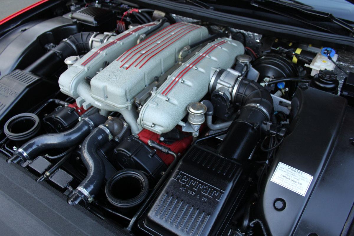 2006 Ferrari 575 Maranello, Immaculate condition, 6650 MILES For Sale (picture 19 of 22)