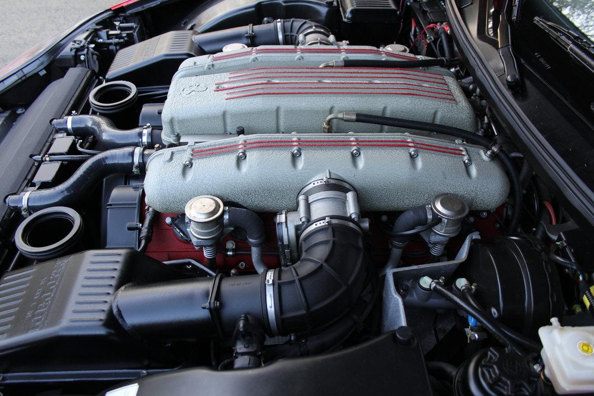 2006 Ferrari 575 Maranello, Immaculate condition, 6650 MILES For Sale (picture 20 of 22)