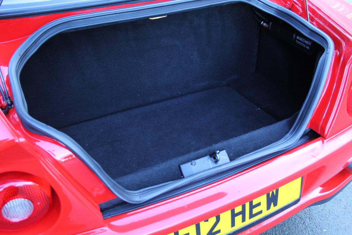 2006 Ferrari 575 Maranello, Immaculate condition, 6650 MILES For Sale (picture 21 of 22)