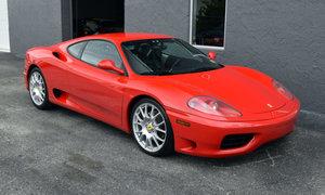 1999 Ferrari 360 Modena Euro Gated 6-Speed Fresh T-belt $105 For Sale