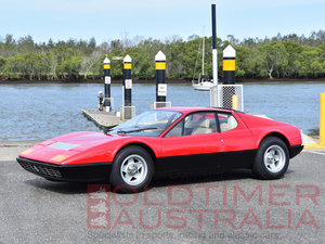 1975 Ferrari 365 GT/4 Berlinetta Boxer For Sale