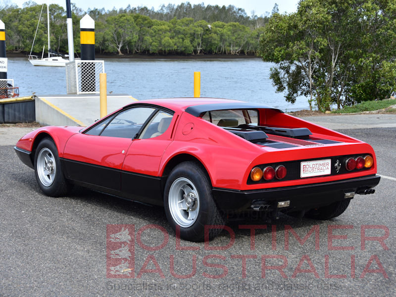 1975 Ferrari 365 GT/4 Berlinetta Boxer For Sale (picture 2 of 6)
