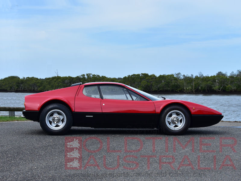1975 Ferrari 365 GT/4 Berlinetta Boxer For Sale (picture 3 of 6)