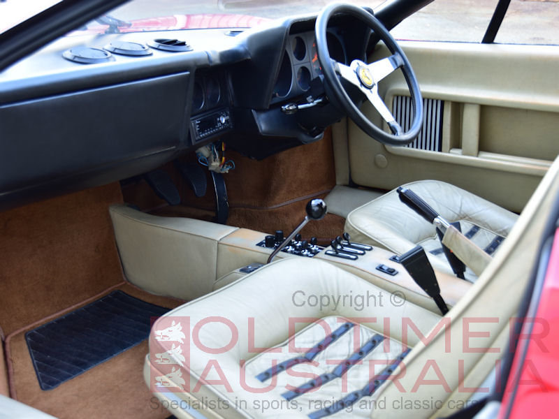 1975 Ferrari 365 GT/4 Berlinetta Boxer For Sale (picture 5 of 6)