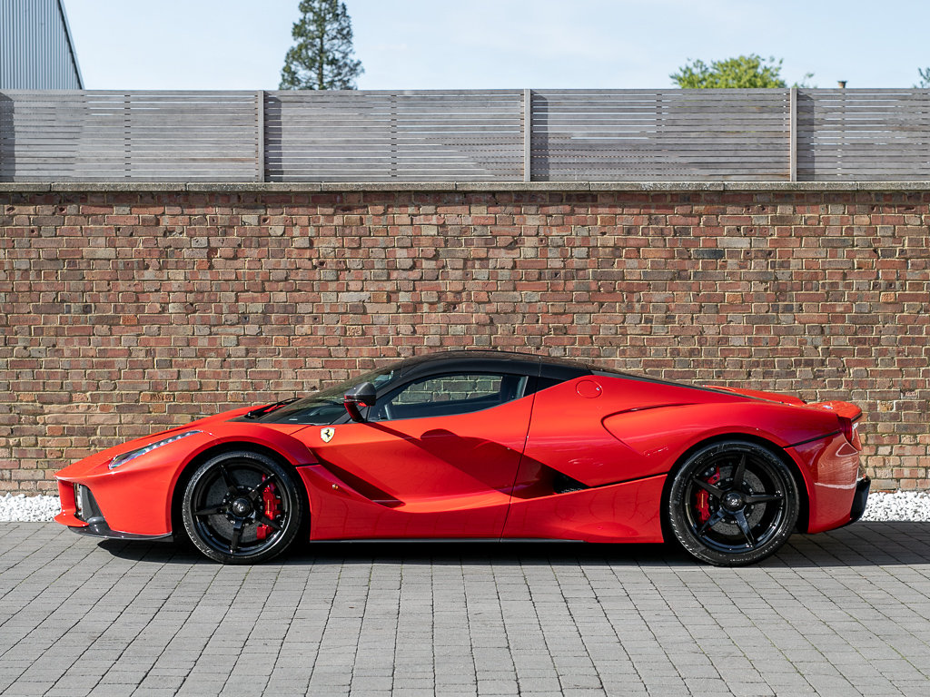 2014 Ferrari LaFerrari For Sale (picture 2 of 6)