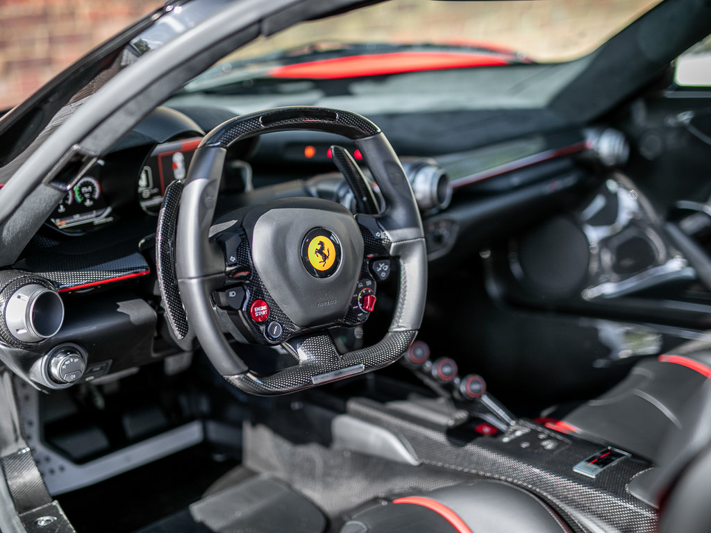 2014 Ferrari LaFerrari For Sale (picture 4 of 6)