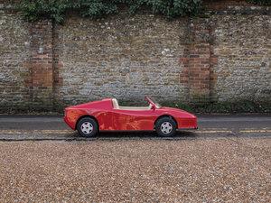 1989 Ferrari    Autojunior Testarossa by Agostini  For Sale