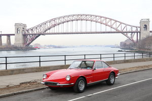 # 23127 1967 Ferrari 330GTC For Sale