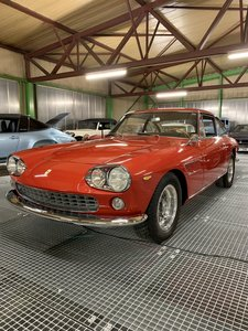 1964 Ferrari 330GT 2+2 matching numbers, daily driver