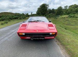 1978 (T) Ferrari 308 GTS In Rosso Corsa, Tan Leather  For Sale