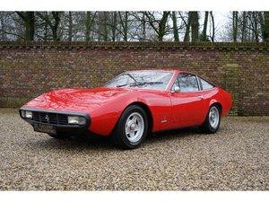 1972 Ferrari 365 GTC/4 only 505 made, European car, only 77.256 k For Sale