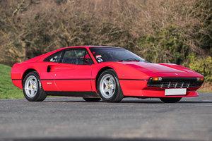 1976 Ferrari 308 GTB Vetroresina For Sale