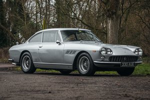 1965 Ferrari 330 GT 2+2 Series I