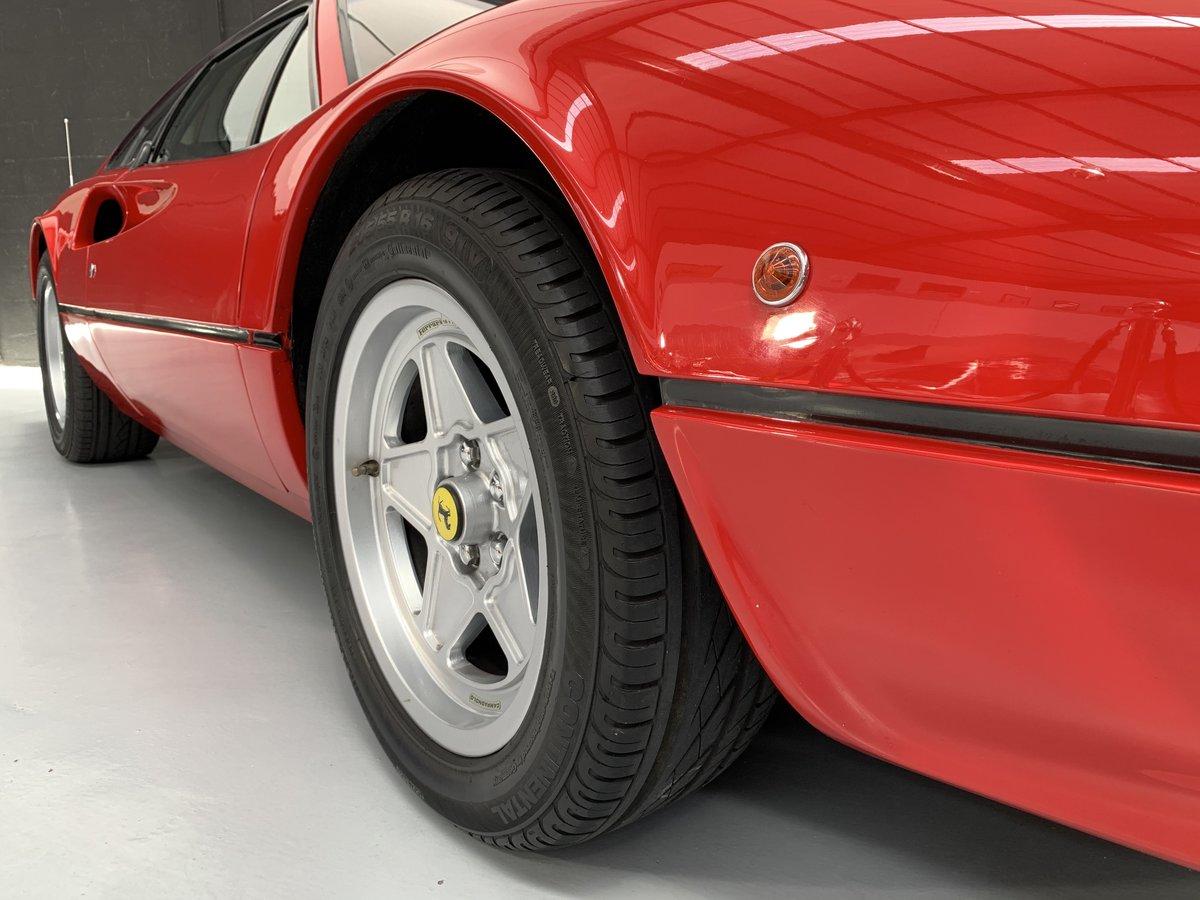 1977 Ferrari 308 GTB Fibre Glass edition SOLD (picture 5 of 6)