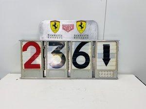 1971 Ferrari 1969