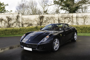 2009  Ferrari 599 GTB - Two  Owners - Like New - FSH Ferrari