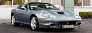 2002 Ferrari 575 Maranello LHD For Sale